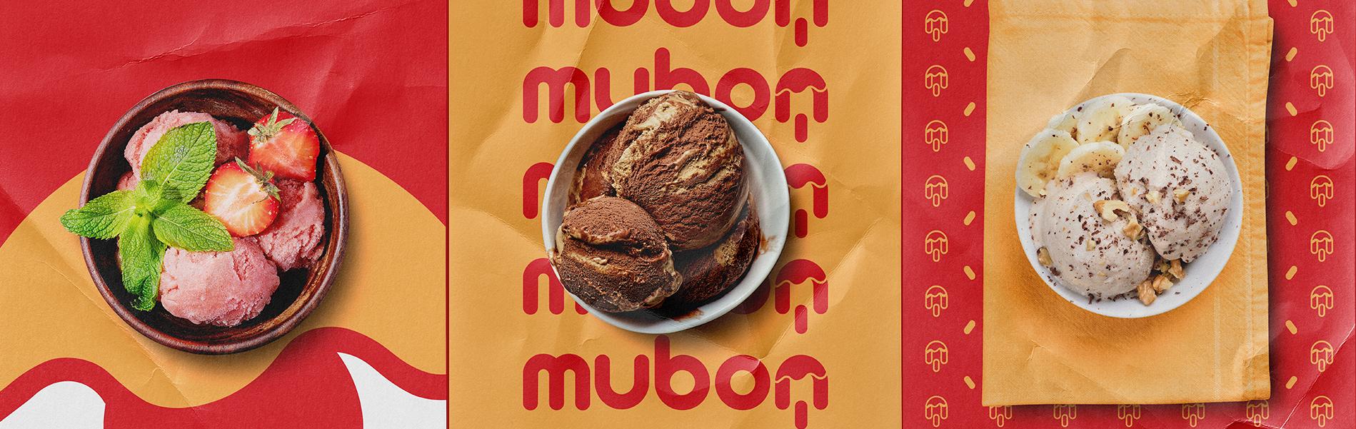 Mubon Sorvetes